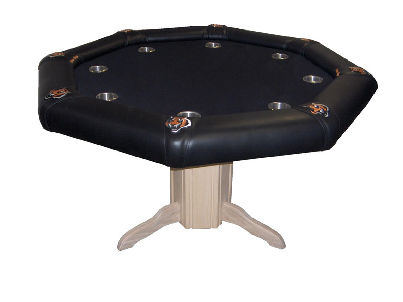 Outstanding Custom Octagon Poker Table 792 x 594 · 49 kB · jpeg